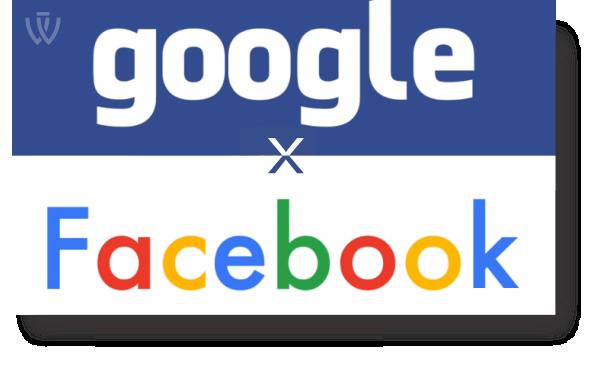 Google e Facebook ? Onde é melhor anunciar ?